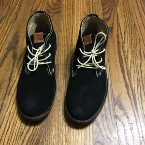 Aldo leather boots size 10.5